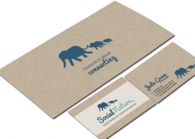 social-nature-stationery-cards