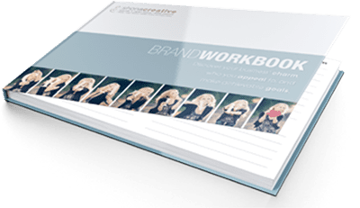 FREE DOWNLOAD: 'Your brand discovery workbook' Discover your business' charm, who you appeal to, and make achievable goals to push your brand further.