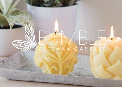 bumblecandles