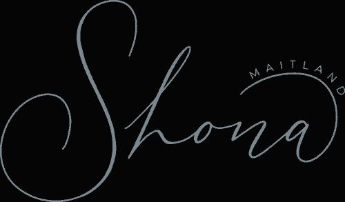 Shona Maitland Signature