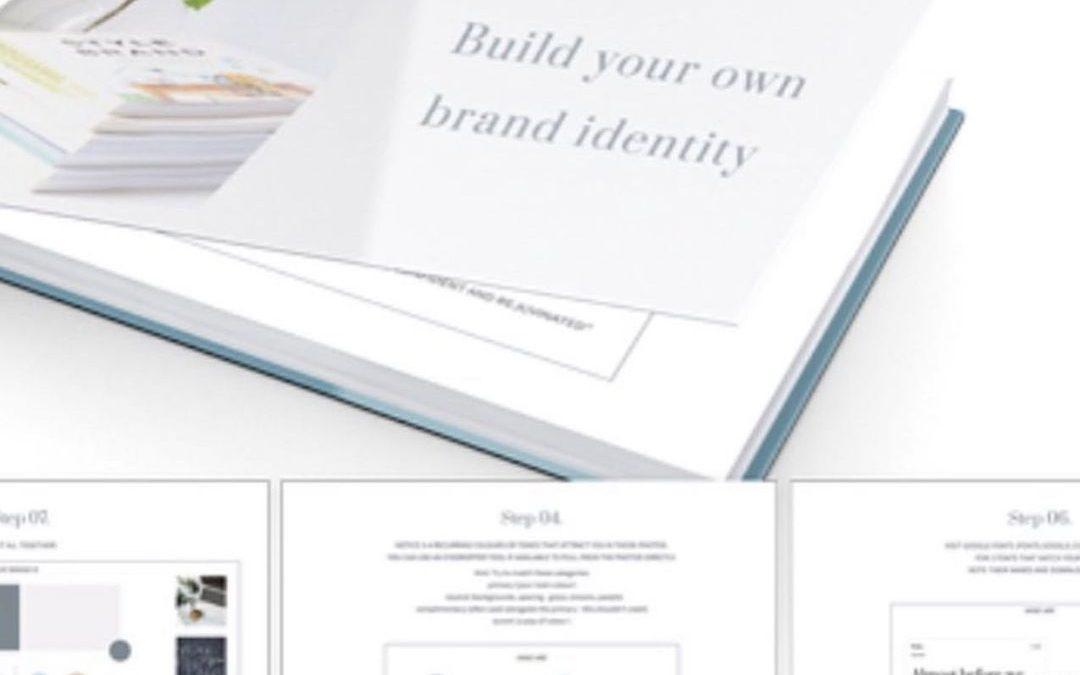 Free Brand Design Builder